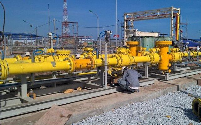Lãi lớn, PV Gas thông qua việc tạm ứng 20% cổ tức bằng tiền
